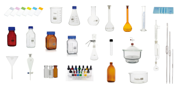 Glass Consumables